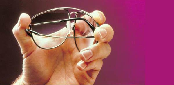 glasses-materijali